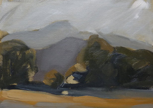 Point Isolé