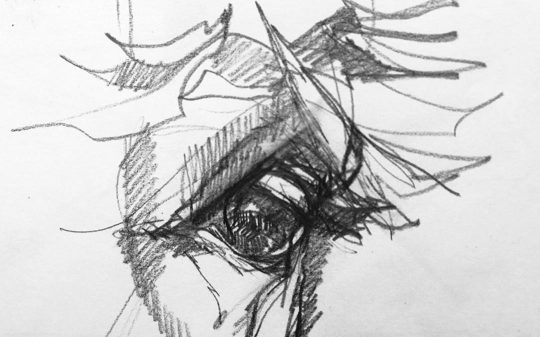 Sense of Sight