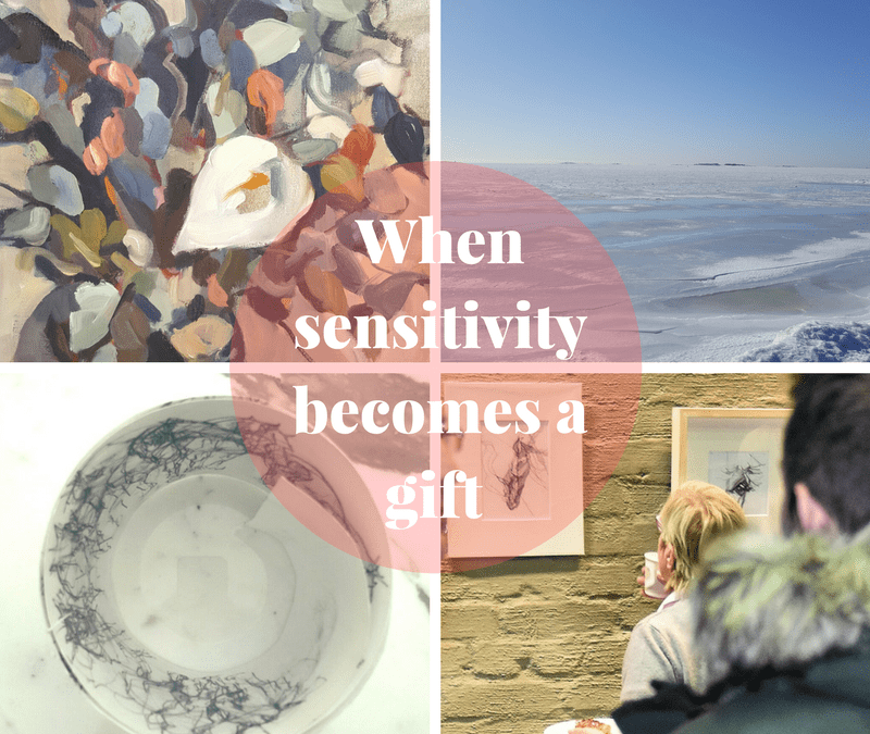 4 Ways to Celebrate your Sensitivity