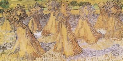 What Did Van Gogh See?
