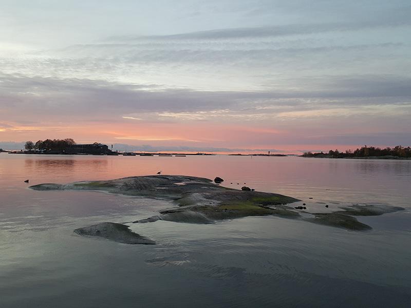 8 Secrets to Enjoy Finnish Winter