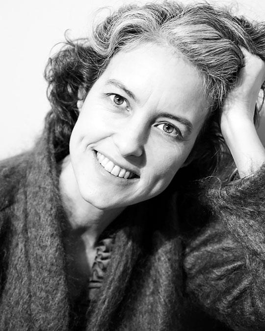Marie Sand peintre équestre